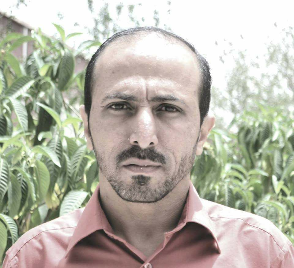 The Houthi/Saleh forces kidnapped Mohammed Karman and two of his friends in the capital Sana'a