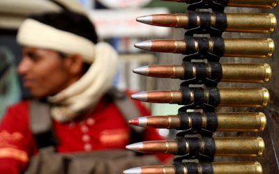 Missile strike kills local Yemeni photographer