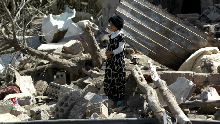 December 2017 State of Human Rights in Yemen