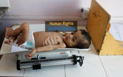 Human Rights Update from (12 February to 18 February 2019)