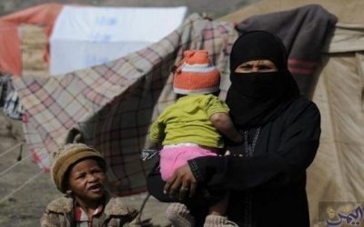 Women are the Victims of War in Yemen