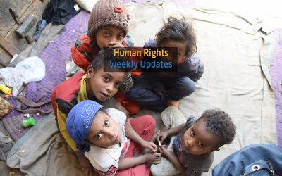 Human Rights Update from (24 June to 30 June,2020)
