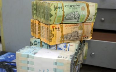 Decline in remittances catastrophic for humanitarian and economic situation in Yemen