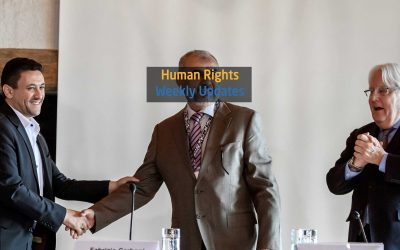 Human Rights Update from (23 September to 29 September, 2020)