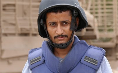 Belqees TV Channel Mourns Its Correspondent Died in Terrorist Attacks in Aden