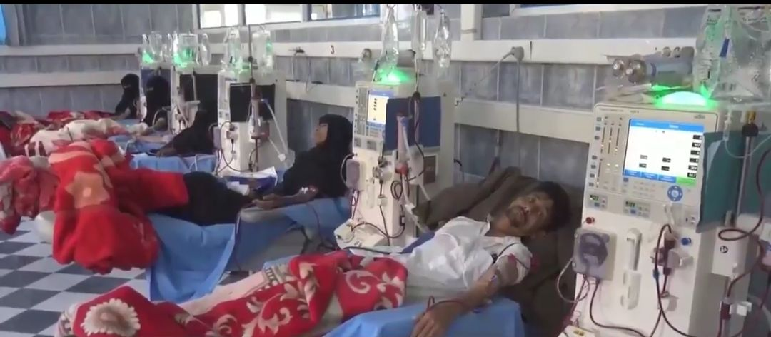 Patient Dies in Taiz Amid Ceased Hospital Funding from International Donors and Local Authority