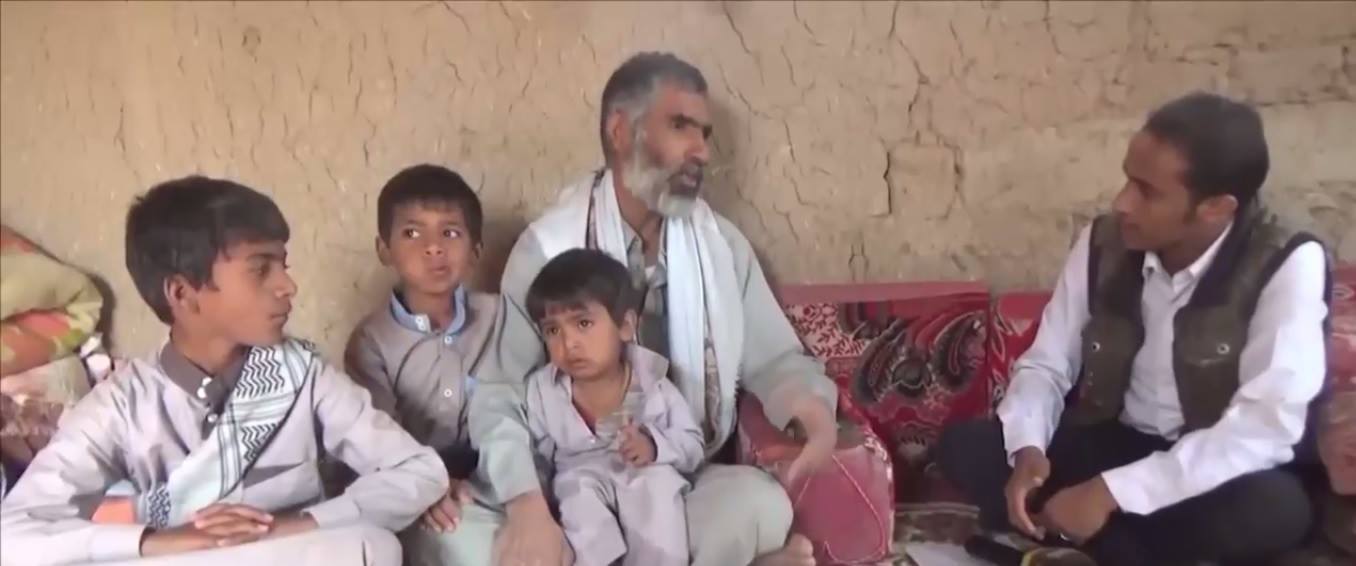 Without Salaries: 5000 Teachers in Al-Jawf Live in Extreme Poverty