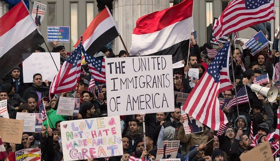 CCR Condemns Trump Administration's Recent Blanket Denial of Visas to Yemeni Family Members