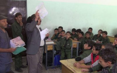 Houthi group 'privatize' a number of public schools in Sana'a
