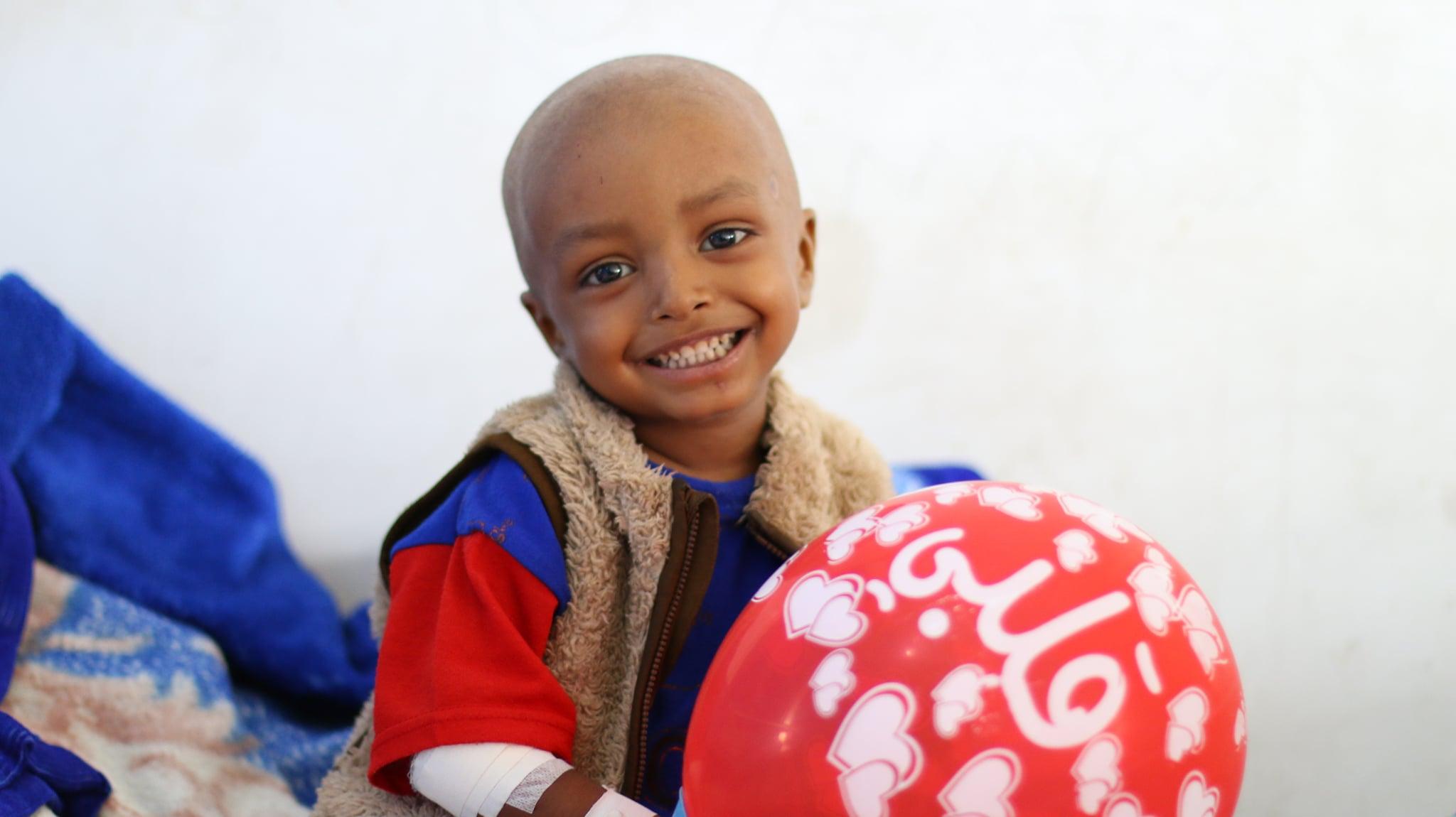 Arduous Journey of Cancer Patients in Taiz City