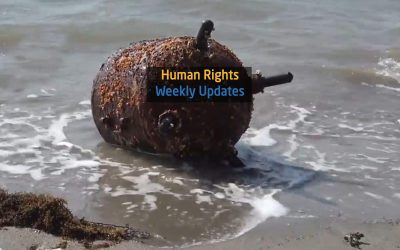 Human Rights Update from (23 December to 29 December, 2020)